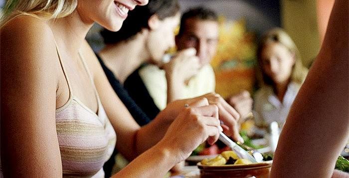 уровень холестерина после еды у здорового человека