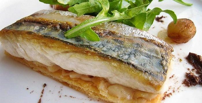 Рыбий жир. Природная помощь для организма человека