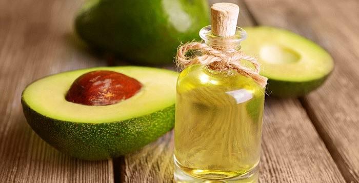 Масло авокадо. Восстановление повреждённых волос