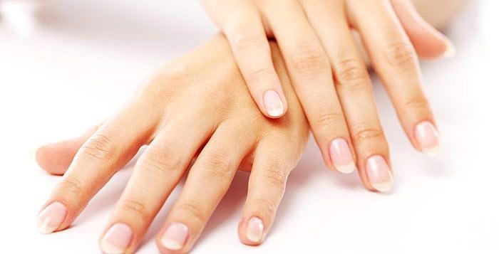 Секрет здоровых и красивых ногтей