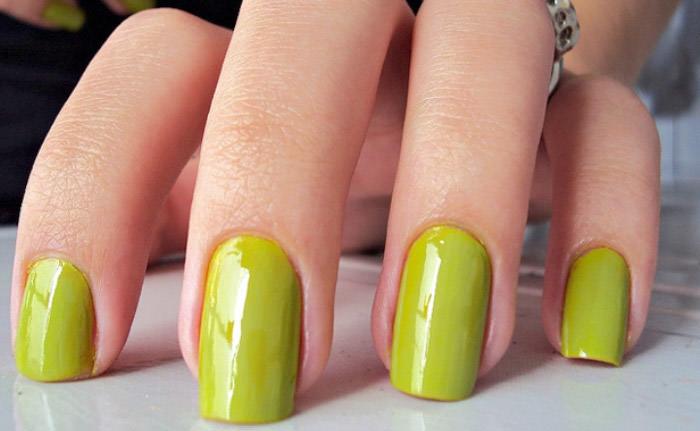 Маникюр коротких ногтей. Красота и безупречность