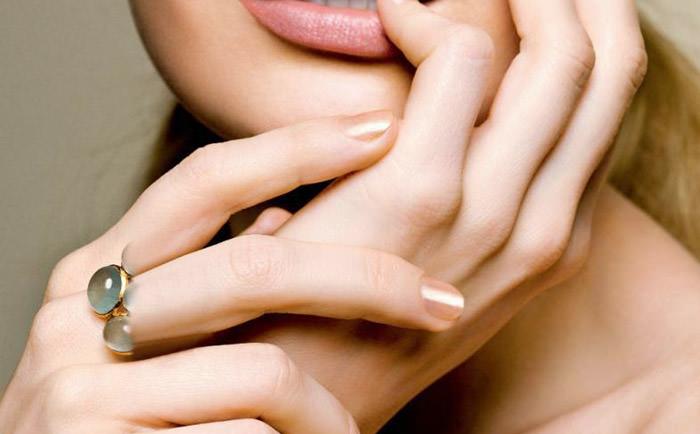 Укрепляющие маски для ногтей в домашних условиях