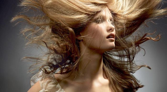 Проблема выпадения волос. Помощь матушки-природы