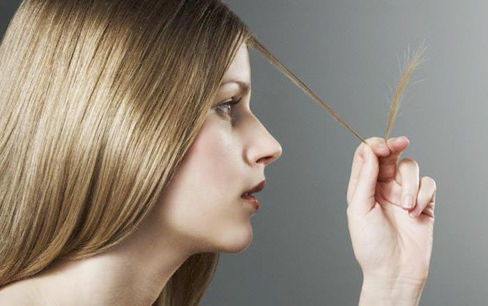 Секущиеся кончики волос. Пути решения проблемы