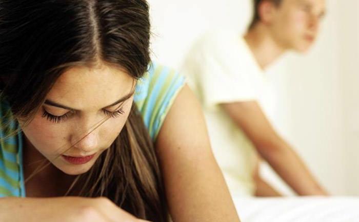 Ревность в отношениях. Как научиться доверять любимому человеку