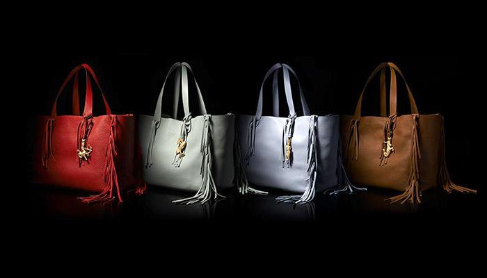 Элегантные сумки со знаками Зодиака от Valentino