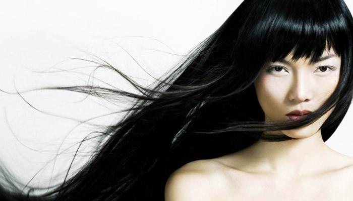 Кератиновое выпрямление. Секрет гладких и блестящих волос