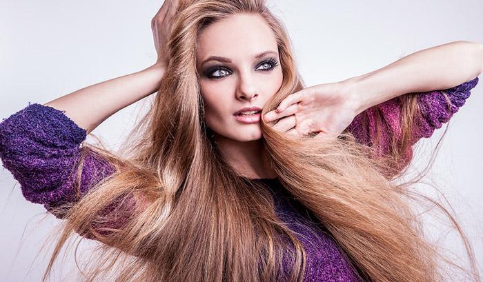Популярные технологии наращивания волос