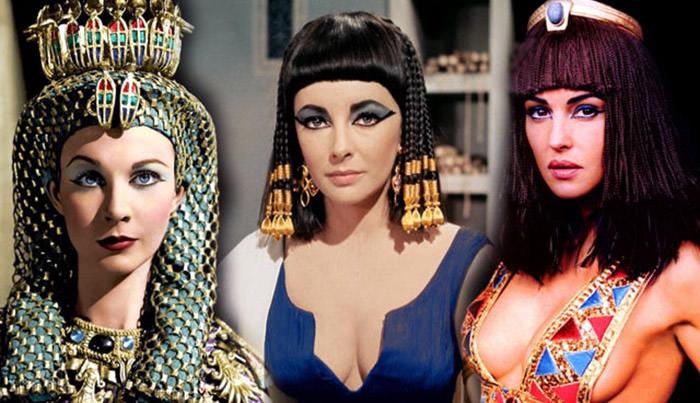 Интересные факты о причёсках в Древнем Египте