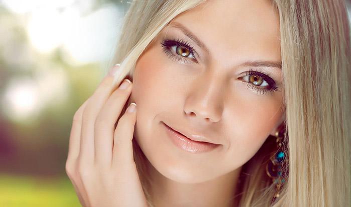Секреты ухода за жирной кожей лица