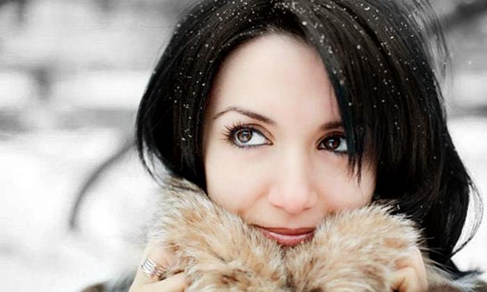 Основные правила ухода за волосами зимой