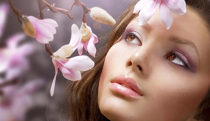 Как сделать кожу нежной и бархатистой