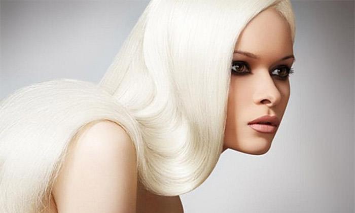 Химическое выпрямление волос. Длительность и противопоказания