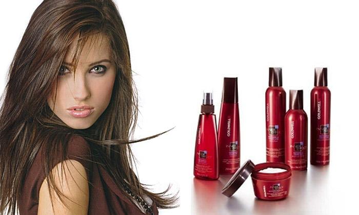 Выбор средства химического выпрямления волос. Меры безопасности