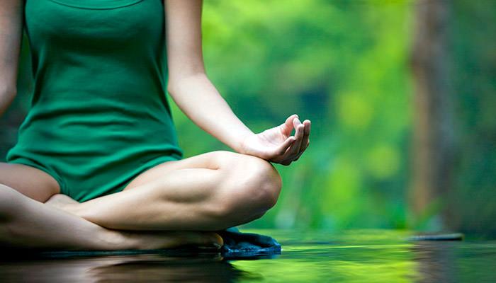 Йога. Лёгкий путь к здоровью и долголетию