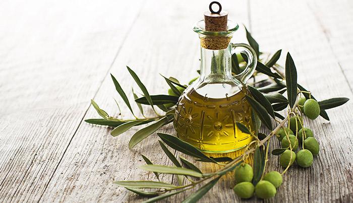 Красота изнутри. Полезные свойства оливкового масла