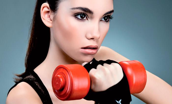 7 причин полюбить силовые тренировки