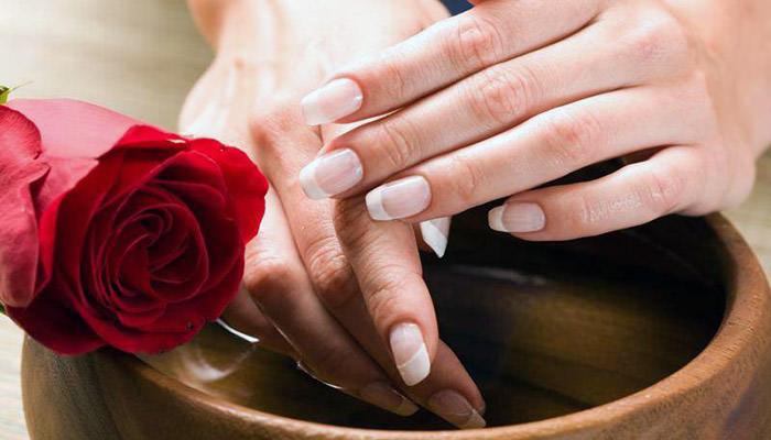Нежная и бархатистая кожа рук. Советы по уходу
