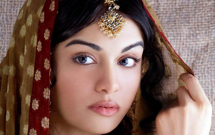 Секреты ухода за лицом и телом от индийских красавиц
