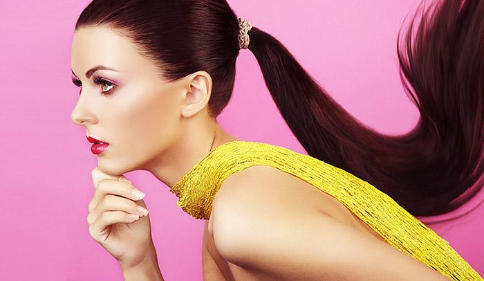 Выбор шампуня для волос после кератинового выпрямления