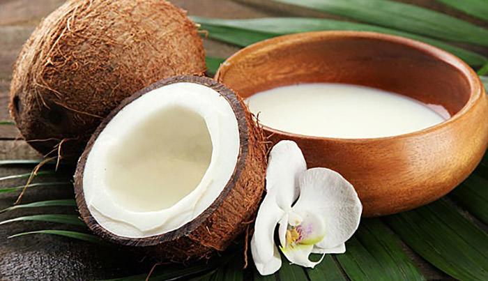 Кокосовое масло. Необычные способы применения