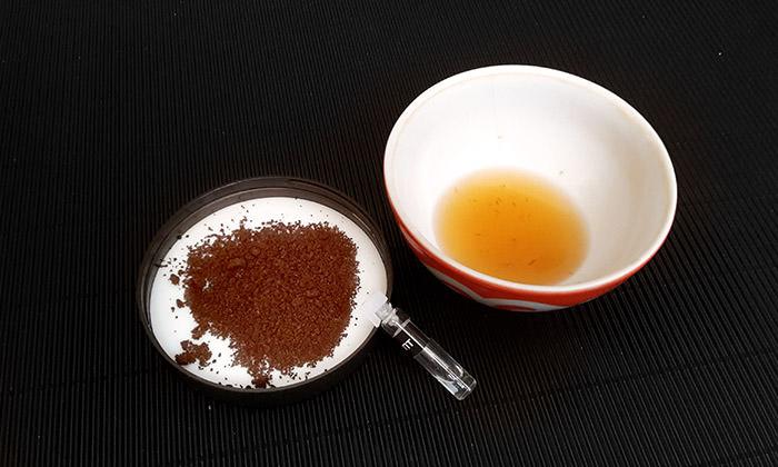 Чай для лица своими руками