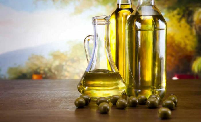 Оливковое масло. Нестандартные рецепты - потрясающий эффект