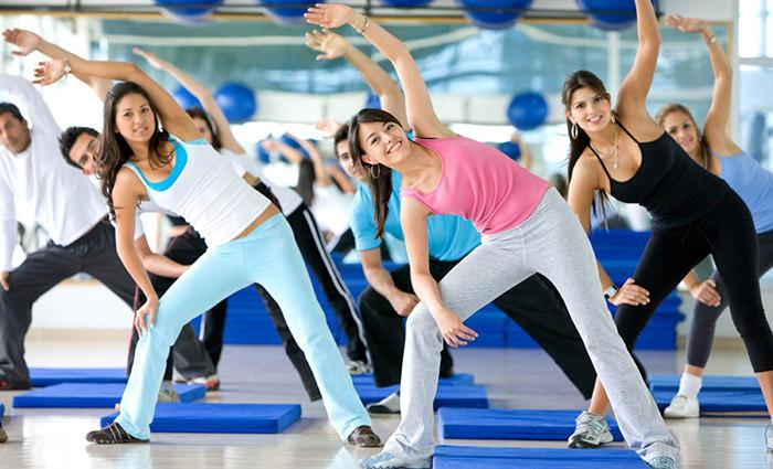 Простые упражнения для стройности. Быстрое избавление от лишнего веса