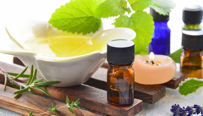 Масло чайного дерева для совершенства кожи лица