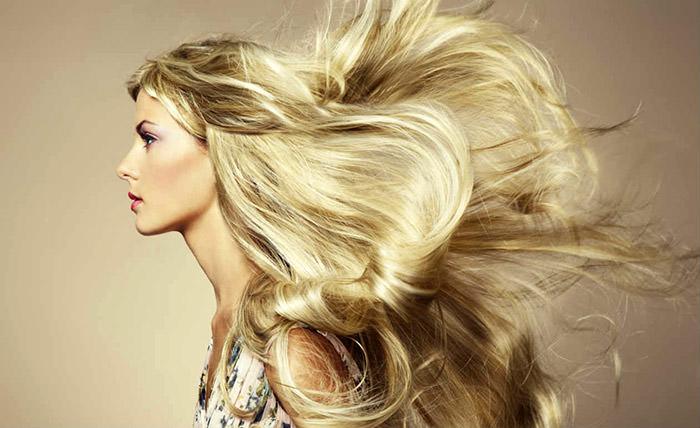 Секущиеся волосы. Причины и пути решения