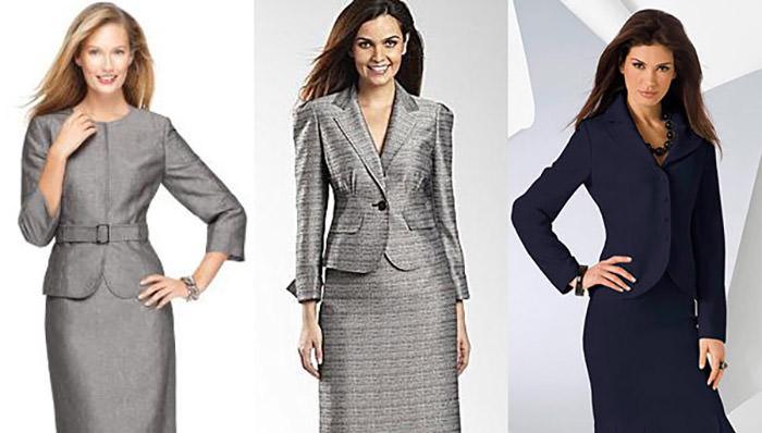 Строгость и креативность в деловом стиле одежды
