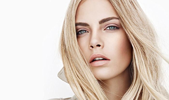Дневной макияж. Естественность и лёгкость