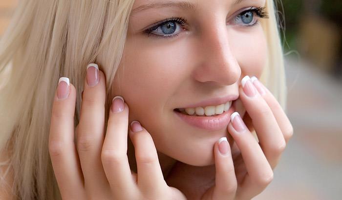 Уход за проблемной кожей. Избавление от угревой сыпи