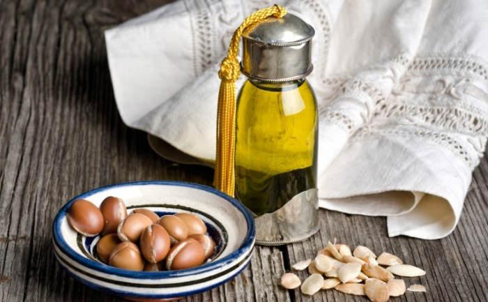 Аргановое масло. Лучшее средство для красоты кожи и волос