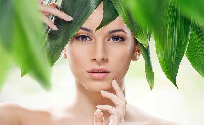 Сыворотка с витамином С для сияющей кожи лица