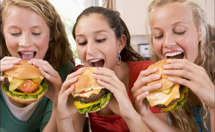 Читмил (Cheat Meal). Нарушь диету и похудей!